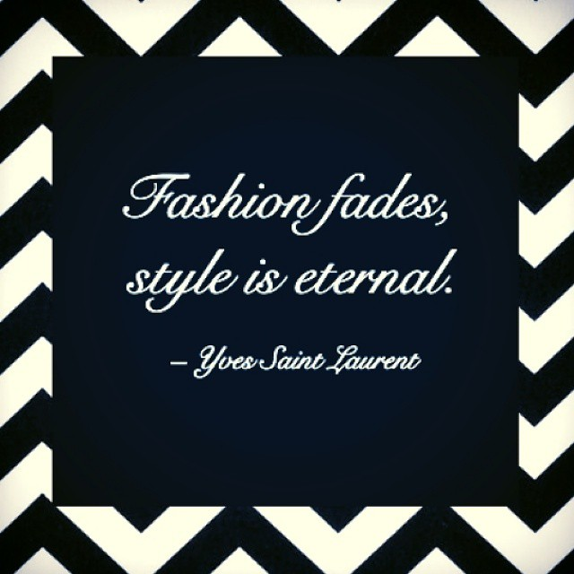 The clothes you wear matter as they are a reflection of your personal brand. Your personal style projects an image in the mind of your potential clients. Make sure it's a positive impression that will last.
